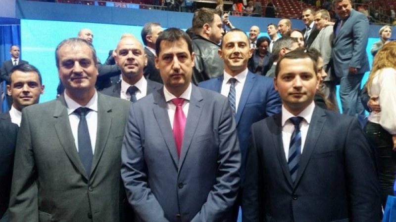 Иван Тотев: Зад Анка може да стои всеки един… може и да е пловдивски управленец ВИДЕО