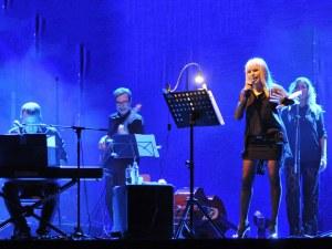 Лили Иванова с голям концерт на Античния театър в Пловдив