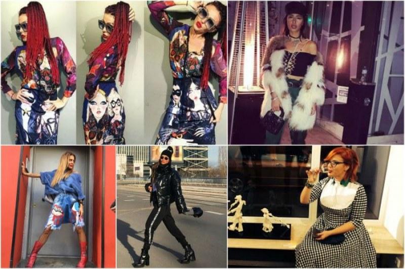 Кои са модните диктаторки под тепетата? СНИМКИ