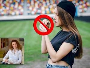 Неудобни въпроси: Как да откажа цигарите?