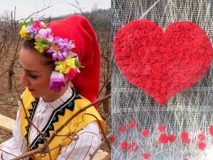 Валентин VS. Трифон... Любов или вино... И двете!