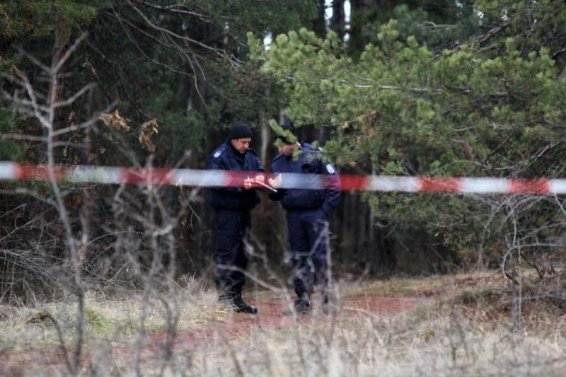 Труп на българин беше открит във водите на река Майн