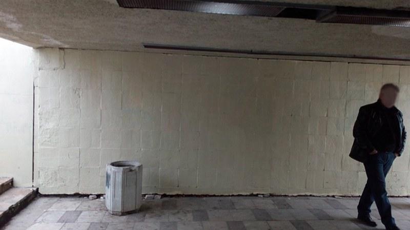 Дъщерята на Енчо Пиронков избухна: Замазаха мозайката на баща ми, докато той откриваше изложба