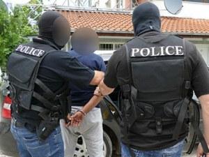8 души са задържани при акцията в Казанлък! Произвеждали канабис за Австрия