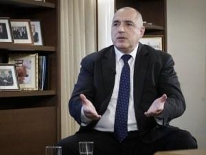 Борисов: Не стоим зад Истанбулската конвенция, ще я приемем при абсолютен консенсус