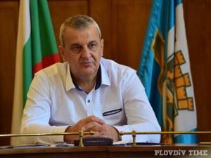 Държиков: Общината може сама да организира Нощ на музеите и галериите
