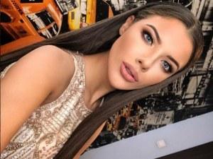 Пловдивчанката Стелияна Иванова с главна роля в новото видео на Фики