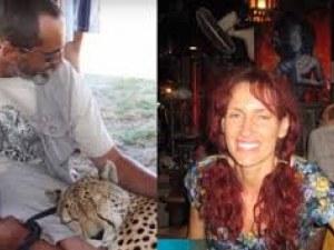 Българско семейство е убито в Кейптаун