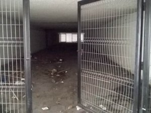 Разруха владее подлезите в Пловдив