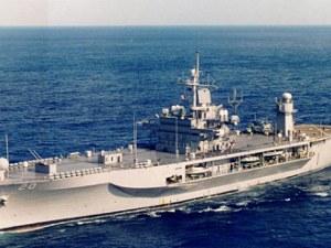 Два американски бойни кораба навлязоха в Черно море