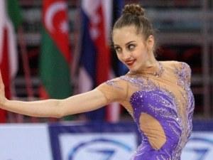 Още медали за грациите ни в Москва