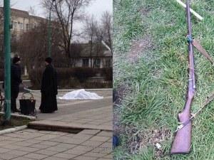 Петима убити при стрелба пред църква в Дагестан