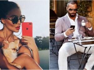 Египетски медии обявиха Николета и Лазар Ангелов за двойка