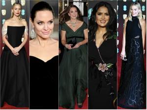 Ето ги и големите победители на наградите Бафта 2018