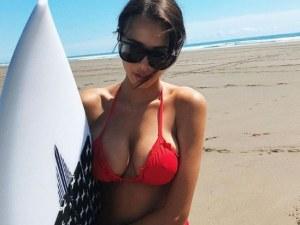 Гаджето на руската звезда Тимати подлуди света със секси снимка
