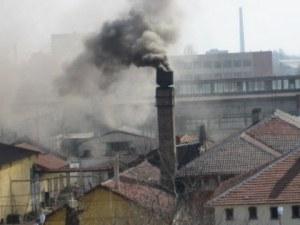 Как влияе градският въздух на тялото ни?