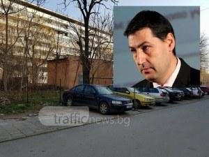 Кметът Тотев за протеста: 18-метрова сграда не е небостъргач, не виждам причина за недоволство СНИМКА