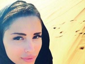 Цвети Стоянова скри белезите от падането с операция