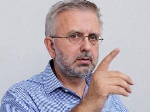 Гръцки журналист обвини България в заговор с останалите Балкански държави