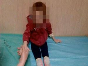 Пловдивската прокуратура се зае с майката, чиито близнаци са в тежко състояние ВИДЕО