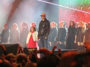 Слави и Ку-ку бенд с концерт в най-голямата зала в Лондон