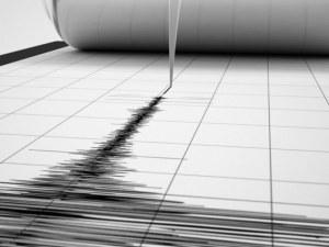 Земетресение разтресе гръцки остров