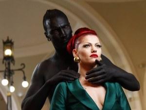 Българският финалист на Евровизия ясен преди края на конкурса