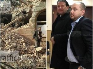 """Две години след разрушаването на """"Одрин""""8, обвинението също е на път да рухне"""
