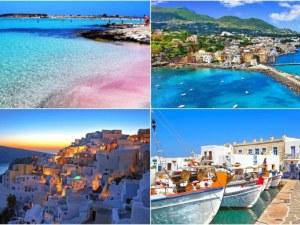 Ето ги! Най-красивите европейски острови близо до България