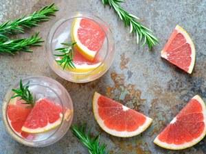 Ето защо сутрин е полезно да пием вода с грейпфрут