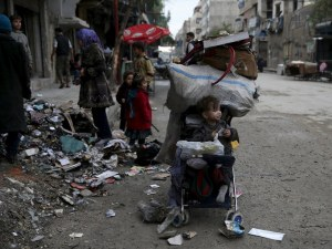 Най-кървавите две денонощия в Сирия - загиналите са 250
