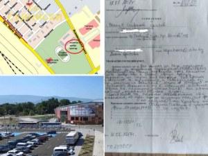 Пловдивчанка скочи срещу незаконни глоби за неправилно паркиране, иска справедливост