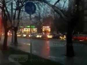 Пловдивчанка: Живея в Кючука повече от 40 години и никога не е имало такива тапи ВИДЕО