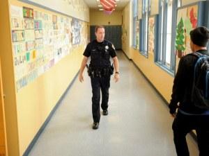 Полицията в САЩ предотврати ново масово убийство в училище
