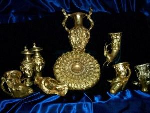 Войната между държавата и наследниците за Панагюрското съкровище продължава! ВАС поряза Министерството