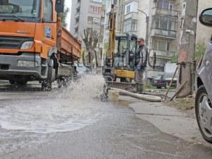 Аварията след земетресението е отстранена, в Кючука вече има вода