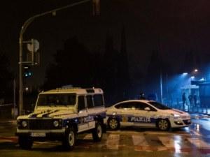Бомбено нападение срещу Американското посолство в Черна гора! Нападателят се самовзриви