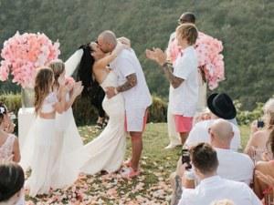 Джъстин Бийбър стана шафер на сватбата на баща си