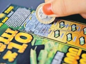 Изобретателен мъж поправи лотариен билет! Ето какво последва