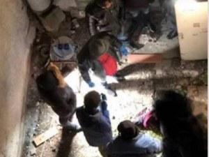 Пращат в кризисен център децата на задържаното семейство след убийството на дядо Стефан