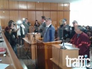 Прокуратурата на протест срещу предсрочното освобождаване на бизнесмена Пъков