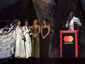 Раздадоха музикалните награди БРИТ