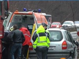 Задържаха румънеца, шофирал тир и предизвикал меле с трима ранени