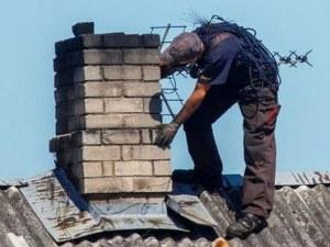 Земетресението събори комини в Крумово, хората не смеят да палят печките