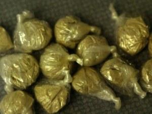 Хванаха наши пенсионери с 9 кг хероин в Гърция