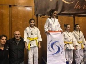 Впечатляващ дебют за джудо клуб Аякс от Куклен СНИМКИ