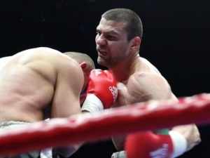 Тервел Пулев се бие навръх 3 март