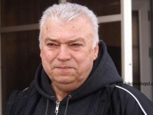 Христо Бонев похвали Локо и треньора Акрапович