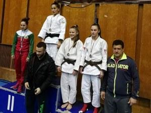"Още два медала за пловдивския джудо клуб ""Гладиатор"""