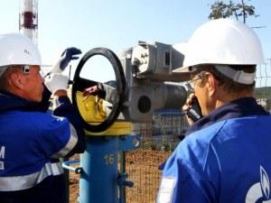 """Газпром"" спира доставките и транзита през Украйна, ще засегне ли и България?"
